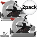 "Skilsaw SPT62MTC-01 12"" 15A Spark-Free Carbide Tipped Metal Dry Cut Saw 2x"