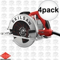 Skilsaw SPT67M8-01 4x Left Hand South Paw Circular Saw 7-1/4""