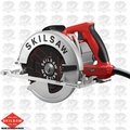 Skilsaw SPT67M8-01 Left Hand South Paw Circular Saw 7-1/4""