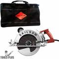 "Skilsaw SPT70WM-01 Sawsquatch 10-1/4"" Worm Drive Circular Saw w/Blade + Bag"