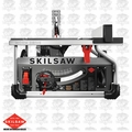 "Skilsaw SPT70WT-22 10"" Worm Drive Table Saw w/ Diablo Blade"