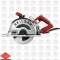 "Skilsaw SPT78MMC-01-RT Outlaw 15A 8"" Worm Drive Metal Cutting Saw"