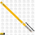 "Stabila 29459 80T 36"" - 59"" Adjustable Length Level"