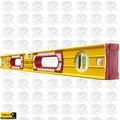 "Stabila 37424 24"" Type 196 Series Box Level"