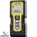 Stabila LD250BT 164' Laser Distance Measure with Blue Tooth