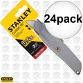 Stanley 10-099 24x Classic 99 Retractable Utility Knife