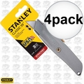 Stanley 10-099 Classic 99 Retractable Utility Knife 4x