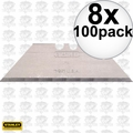 Stanley 11-921 A 100pk Utility Blades New in Dispenser & factory pkg 8x