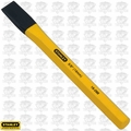 "Stanley 16-288 3/4"" X 6-7/8"" Cold Chisel"