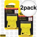 Stanley 28-100 Mini Single Edge Razor 2x