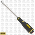 "Stanley 62-555 5/16"" x 6"" FatMax Standard Slotted Screwdriver"