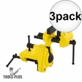 Stanley 83-069 Max Steel Multi-Angle Vise 3x