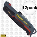 Stanley FMHT10242 Stanley FatMax Safety Knife 12x