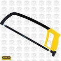 "Stanley STHT20138 12"" Solid Frame Hacksaw"