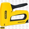 Stanley TR150 SharpShooter Light Weight Heavy Duty Staple Gun