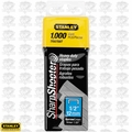 "Stanley TRA708T 1000pk 1/2"" Heavy Duty Staples"