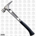 Stiletto TB15SS TiBone 15 oz Titanium Smooth-Face Hammer
