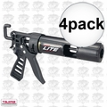 Tajima CNV-100LT 4x Convoy Lite Feather Weight Caulk Gun 1/10 Gallon