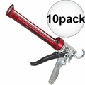 Tajima CNV-100SP18 Convoy Super 18 1/10 Gallon High Thrust Caulk Gun 10x