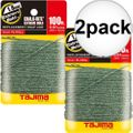 Tajima PL-ITOLL 2x 100' Extreme Bold Chalk-Rite Replacement Line 1.8x30mm