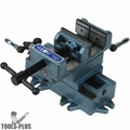 "Wilton 11694 4"" Cross Slide Drill Press Vise"
