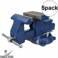 "Wilton 14800 8"" Multi-Purpose Mechanics Vise w/ Swivel Base 5x"