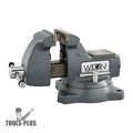 "Wilton 21400 Mechanics Vise 5"" Width Swivel Base"