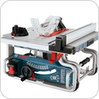 Worksite Table Saws