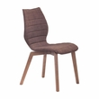 Aalborg Dining Chair in Tobacco (Set of 2) - Zuo Modern 100056