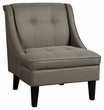 Benchcraft Calicho Gray Accent Chair - Ashley Furniture 9120260