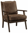 Benchcraft Tanacra Accent Chair - Ashley Furniture 1460260