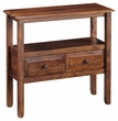 Signature Design Abbonto Accent Table - Ashley Furniture T800-124