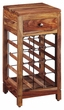 Signature Design Abbonto Wine Cabinet - Ashley Furniture T800-015