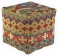 Signature Design Adolfo Pouf - Ashley Furniture A1000208