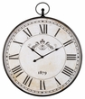 Signature Design Augustina Wall Clock - Ashley Furniture A8010110