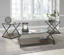 Signature Design Banilee Occasional 3-Pc Table Set - Ashley Furniture T049-13