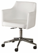 Signature Design Baraga Home Office Swivel Desk Chair - Ashley Furniture H410-01A