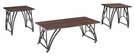 Signature Design Barnallow Occasional 3-Pc Table Set - Ashley Furniture T343-13