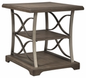 Signature Design Baymore Rectangular End Table - Ashley Furniture T634-3
