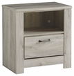 Signature Design Bellaby One Drawer Night Stand - Ashley Furniture B331-91