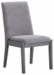 Signature Design Besteneer Dining Upholstered Side Chair (Set of 2) - Ashley Furniture D568-01