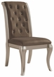Signature Design Birlanny Dining Upholstered Side Chair (Set of 2) - Ashley Furniture D720-01