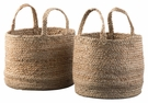 Signature Design Brayton Basket 2-Pc Set - Ashley Furniture A2000094