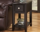 Signature Design Breegin Chair Side End Table - Ashley Furniture T007-371