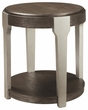 Signature Design Brenzington Round End Table - Ashley Furniture T453-6