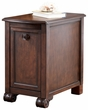Signature Design Brookfield Chair Side End Table - Ashley Furniture T496-7