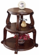 Signature Design Brookfield Round End Table - Ashley Furniture T496-2