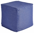 Signature Design Catalina Pouf - Ashley Furniture A1000235