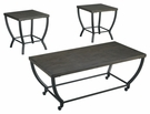 Signature Design Champori Occasional 3-Pc Table Set - Ashley Furniture T048-13