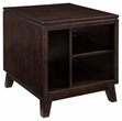 Signature Design Chanceen Rectangular End Table - Ashley Furniture T027-3